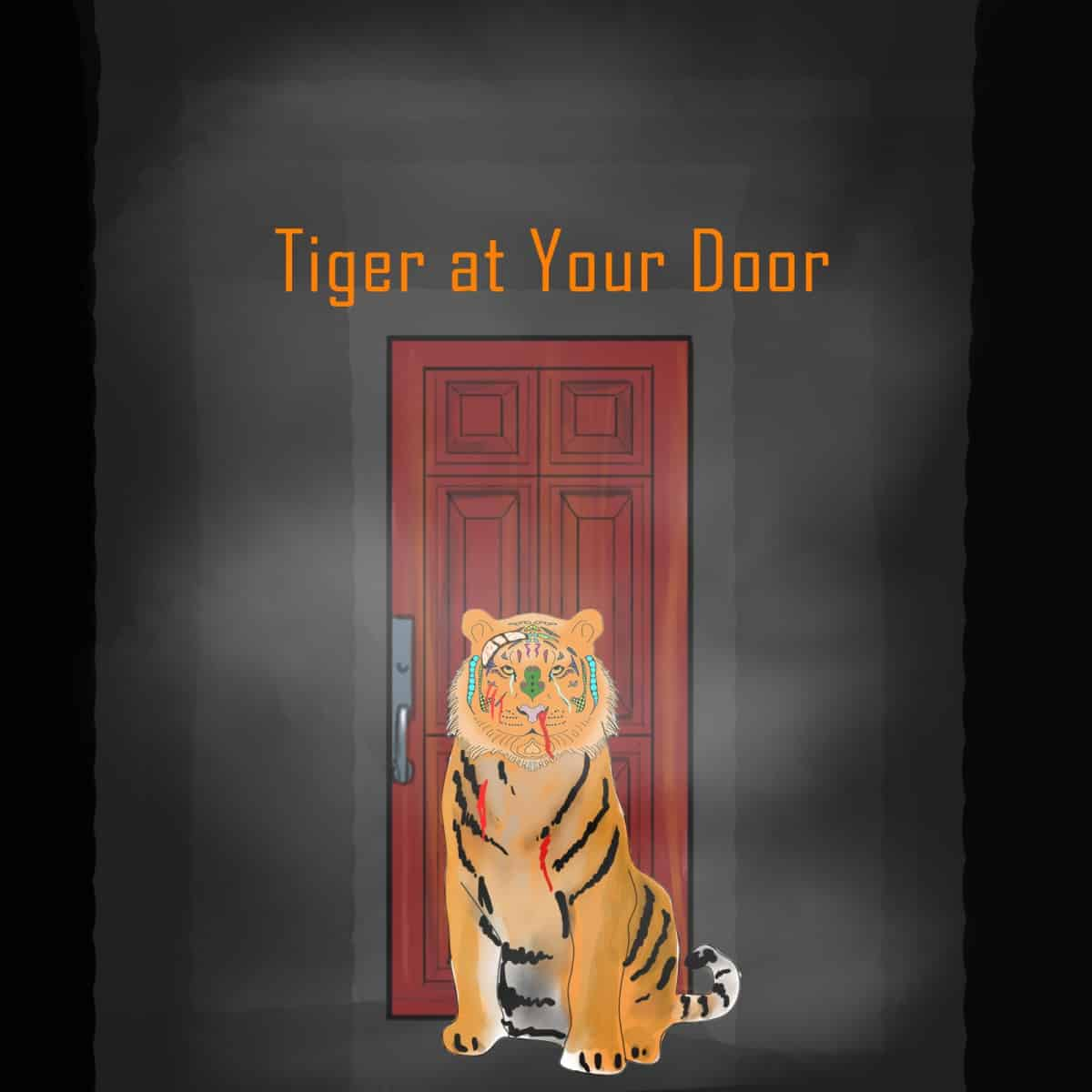 & Tiger at Your Door | Purely Animal Welfare Songs